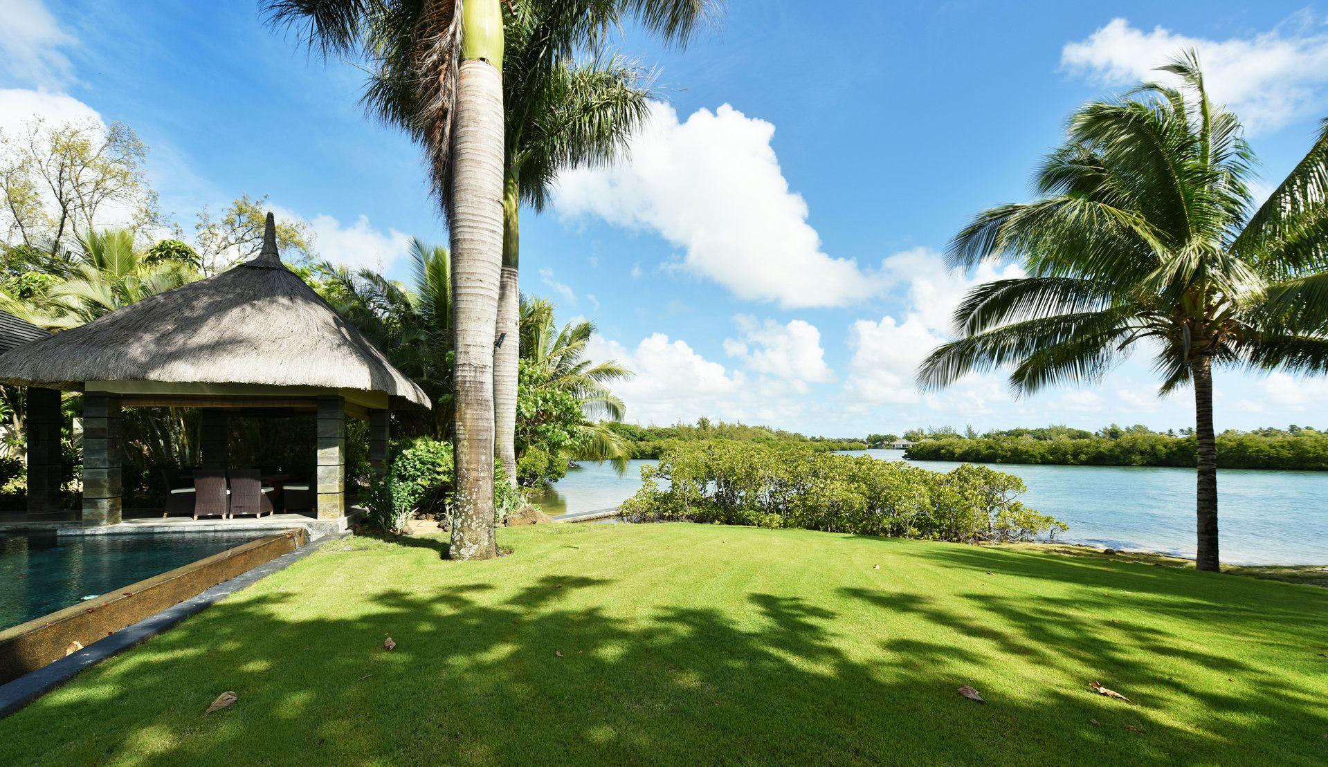 Maison à vendre 6 630m2 à Ile Maurice vignette-2