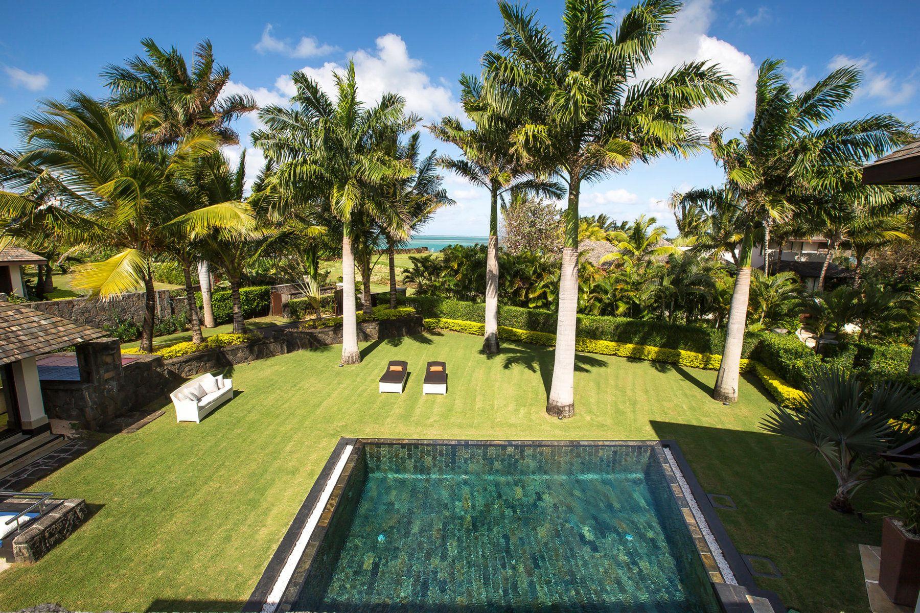 Maison à vendre 6 485m2 à Ile Maurice vignette-2