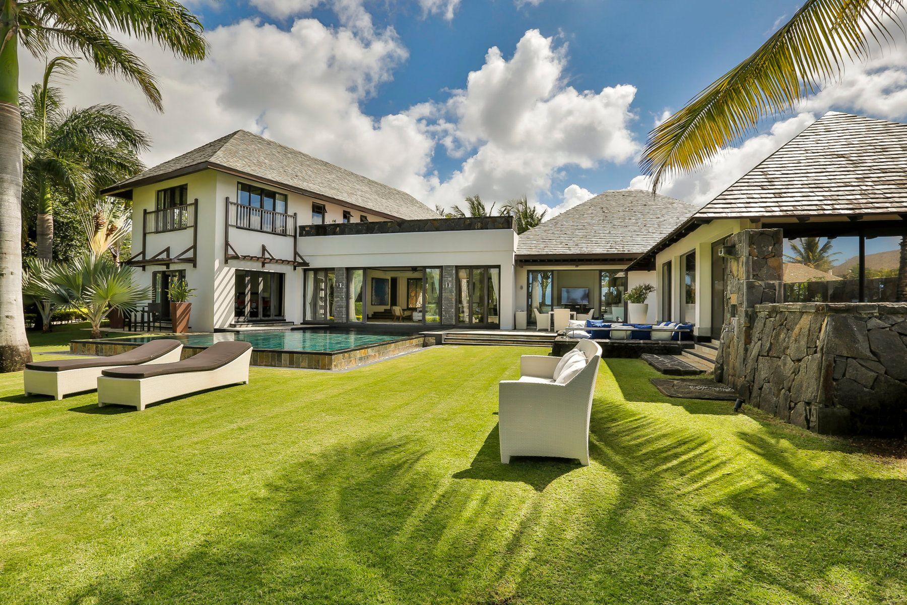 Maison à vendre 6 485m2 à Ile Maurice vignette-9