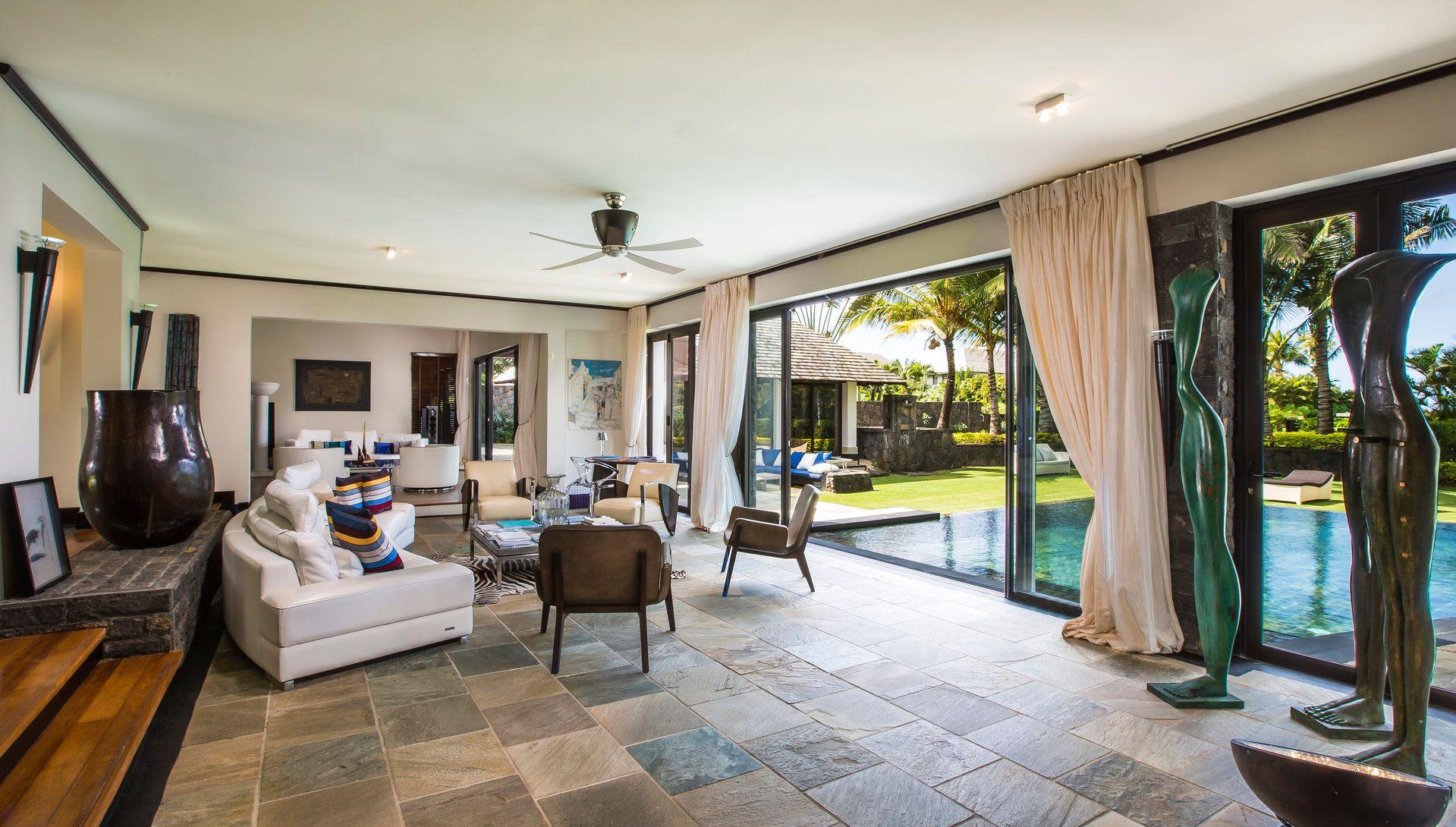 Maison à vendre 6 485m2 à Ile Maurice vignette-7