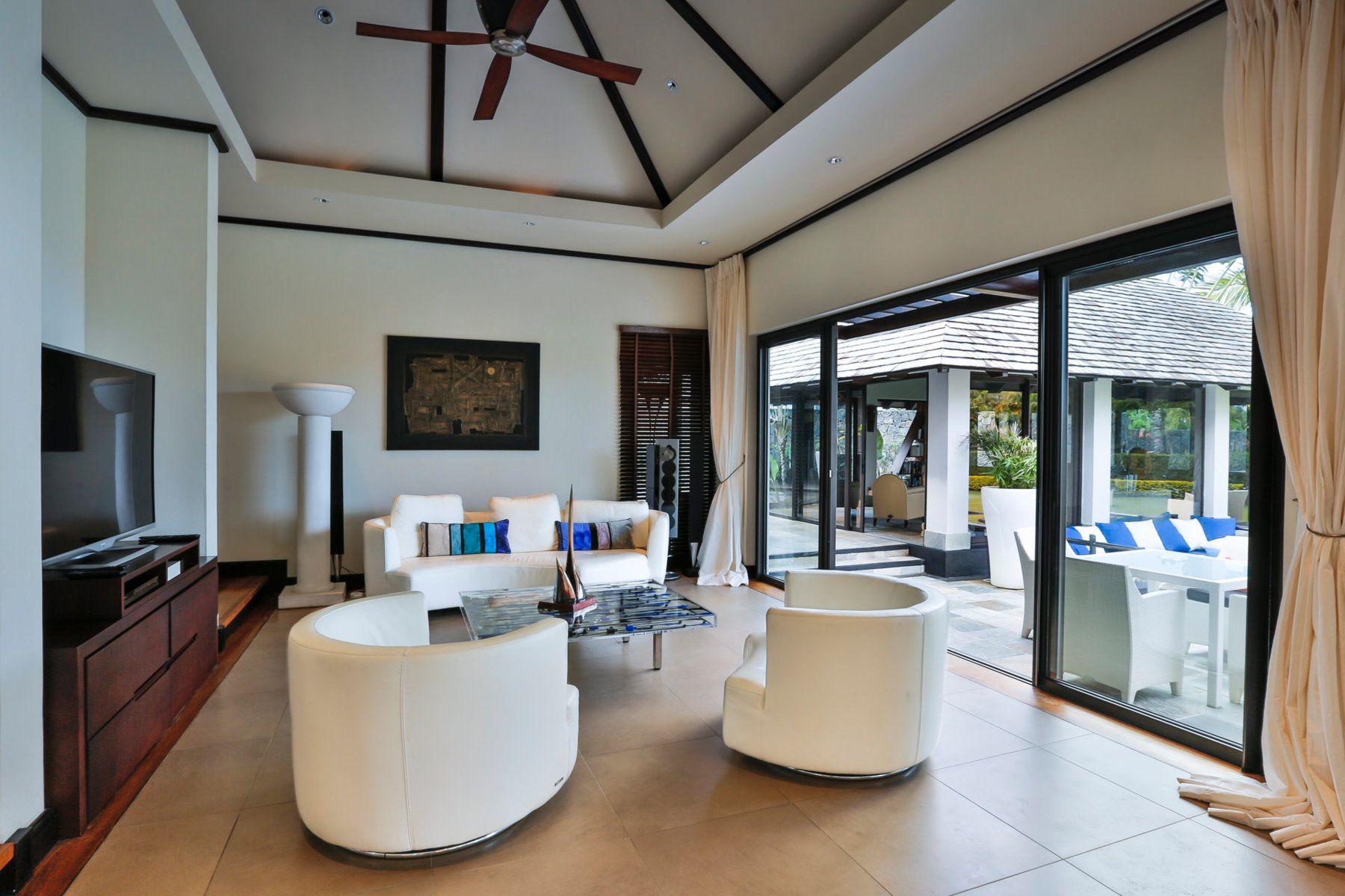 Maison à vendre 6 485m2 à Ile Maurice vignette-11