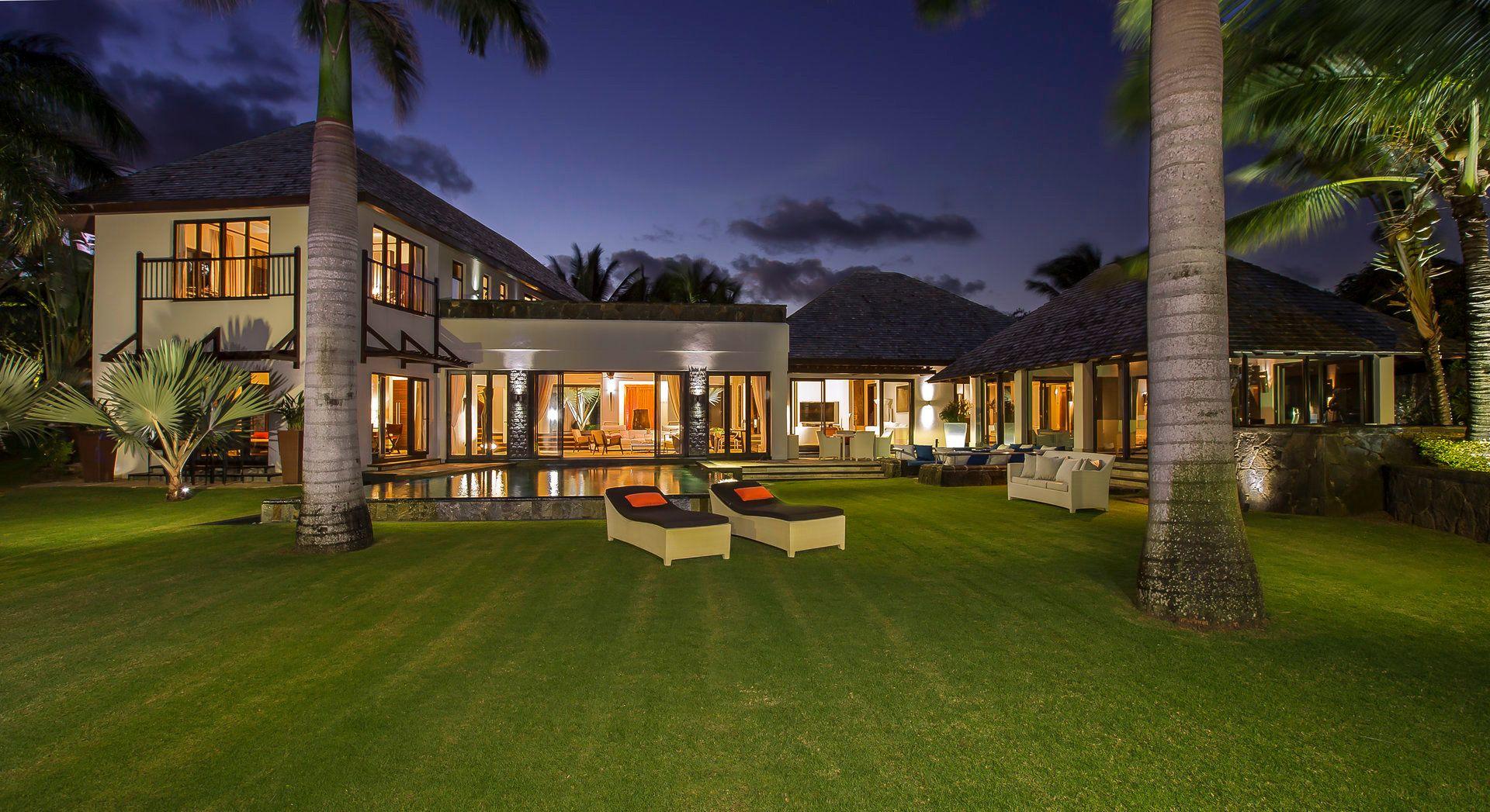 Maison à vendre 6 485m2 à Ile Maurice vignette-14
