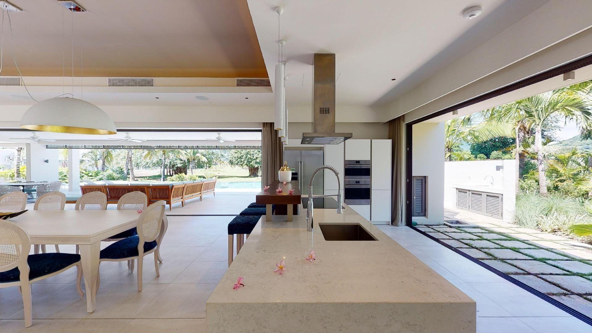 Maison à vendre 5 400m2 à Ile Maurice vignette-12