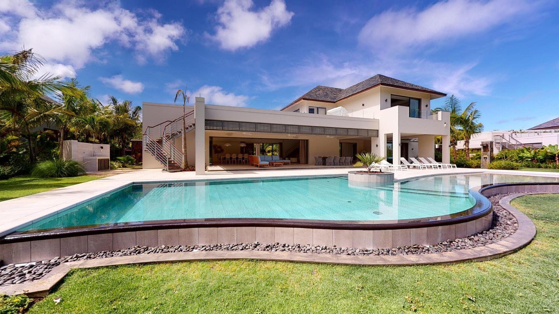 Maison à vendre 5 400m2 à Ile Maurice vignette-8