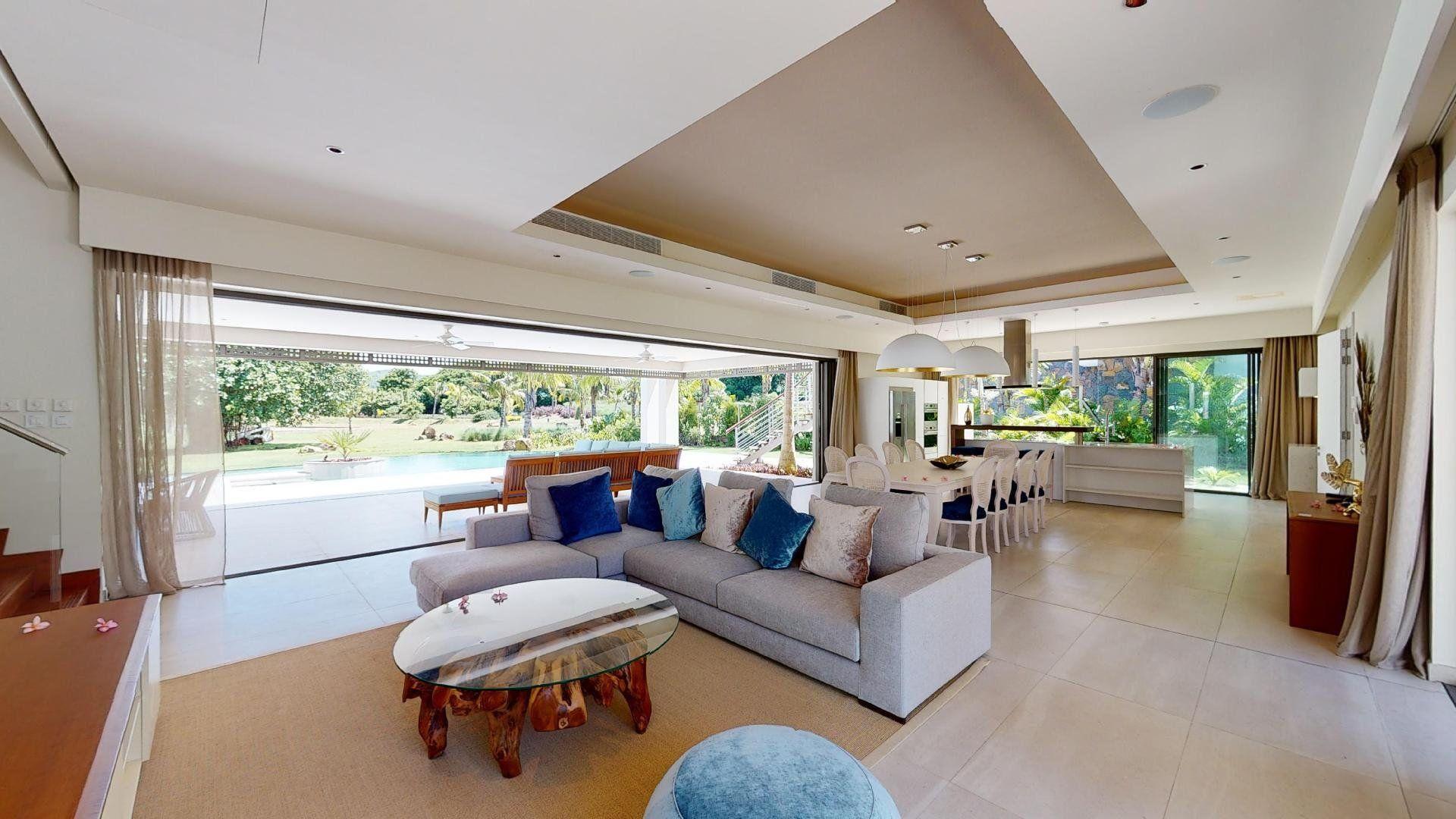 Maison à vendre 5 400m2 à Ile Maurice vignette-13