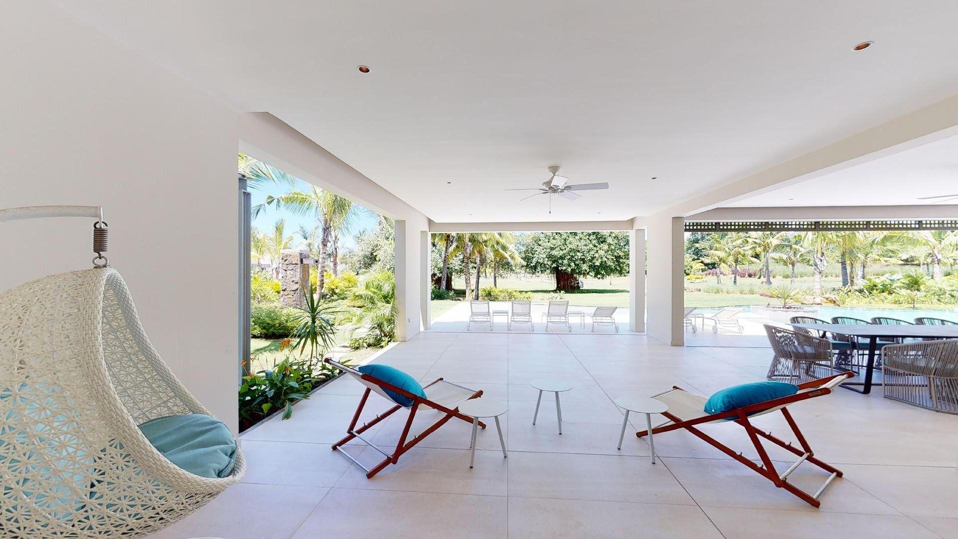 Maison à vendre 5 400m2 à Ile Maurice vignette-4