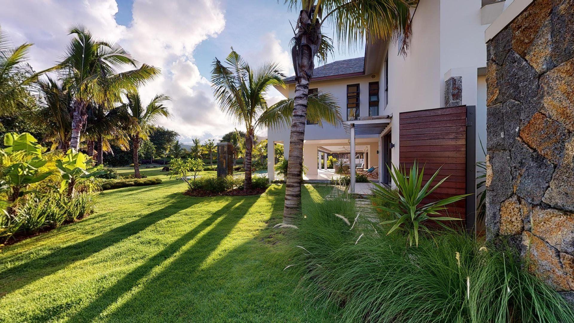 Maison à vendre 5 400m2 à Ile Maurice vignette-17