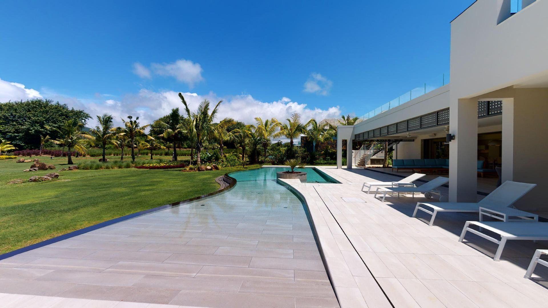 Maison à vendre 5 400m2 à Ile Maurice vignette-3