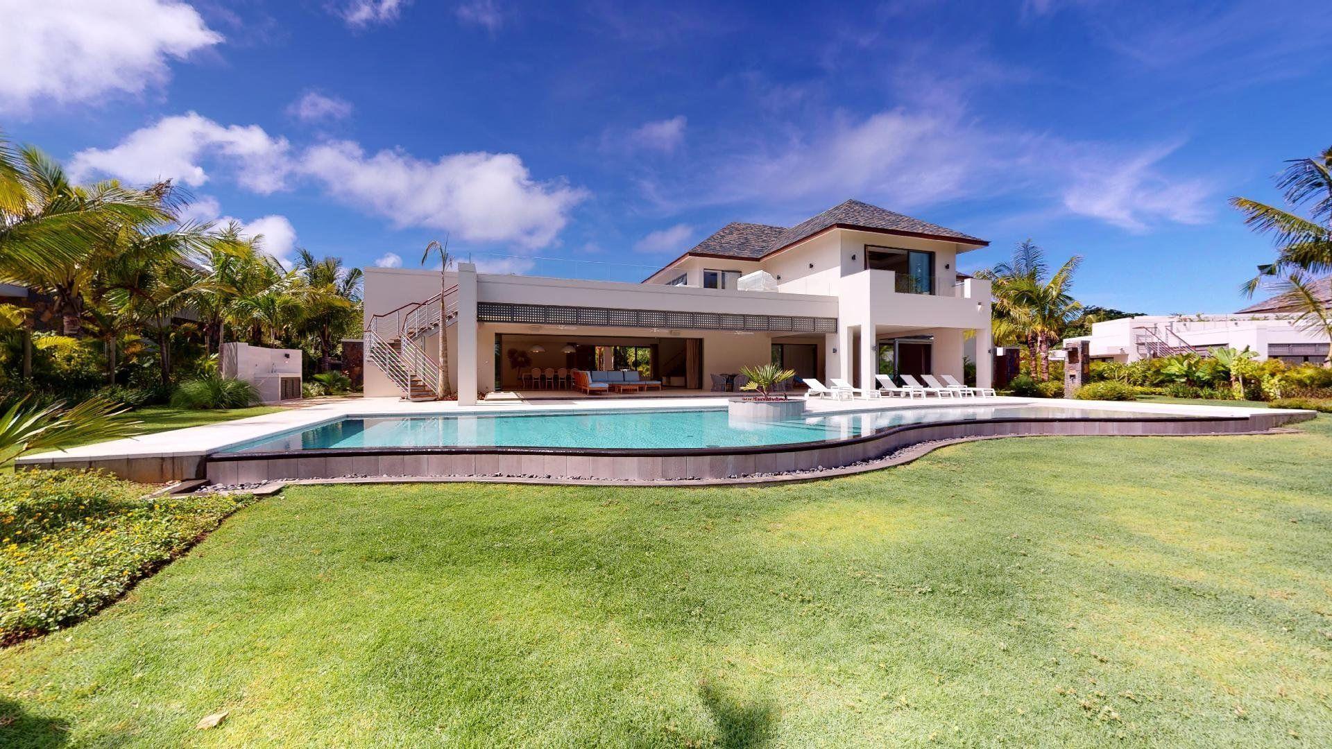 Maison à vendre 5 400m2 à Ile Maurice vignette-7