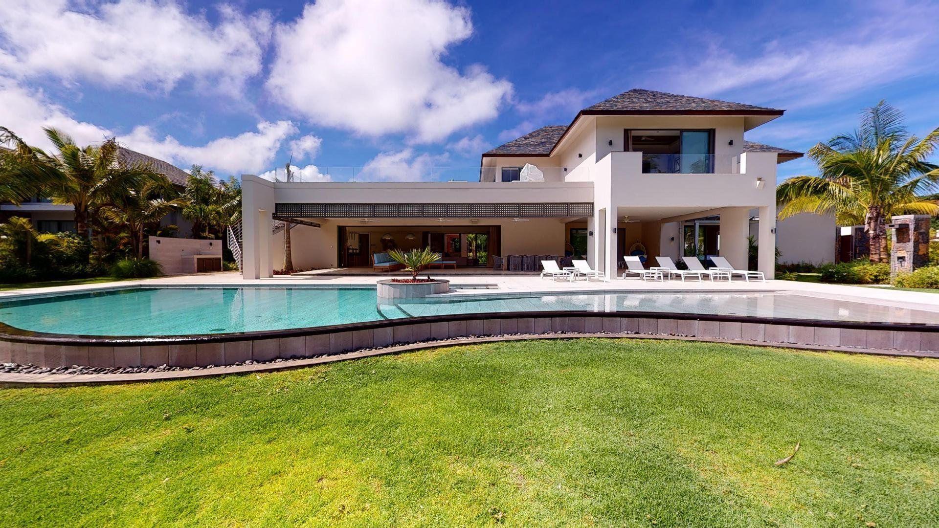 Maison à vendre 5 400m2 à Ile Maurice vignette-6