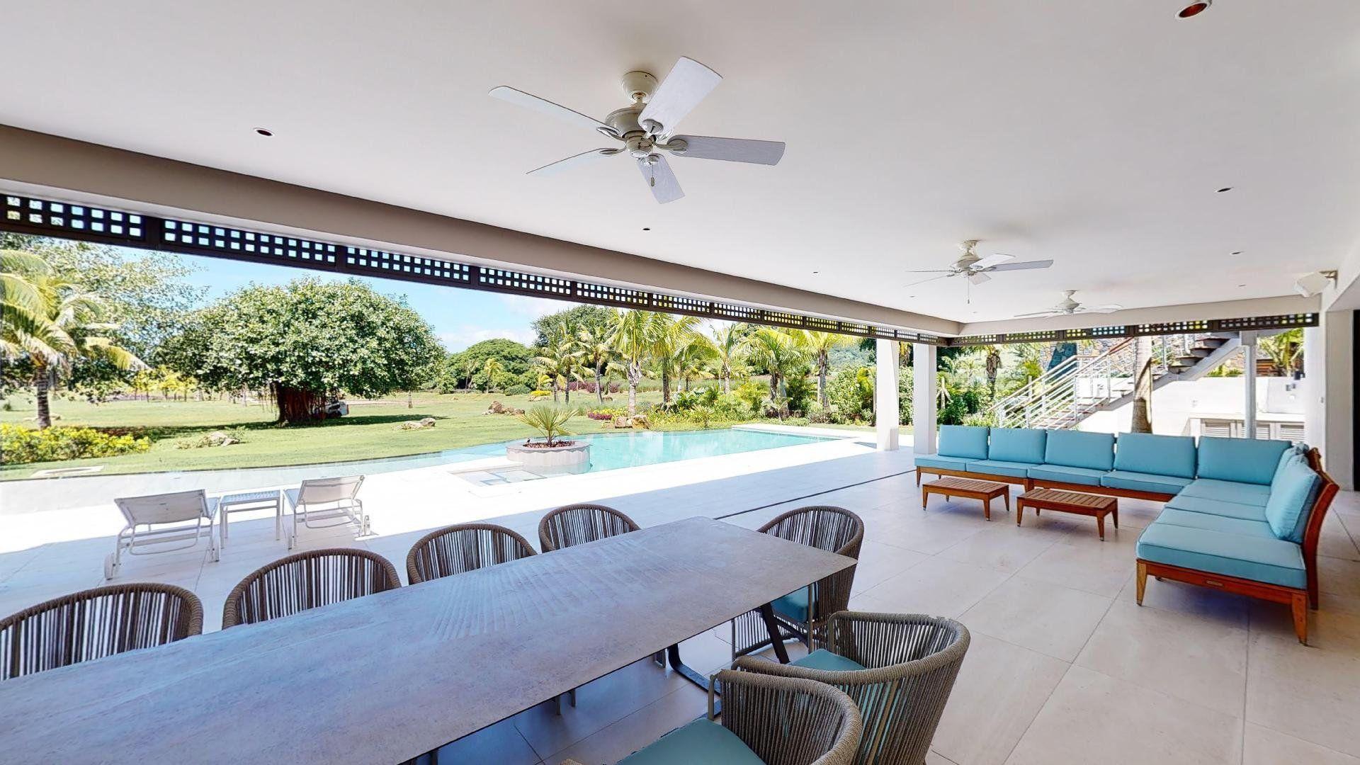 Maison à vendre 5 400m2 à Ile Maurice vignette-10