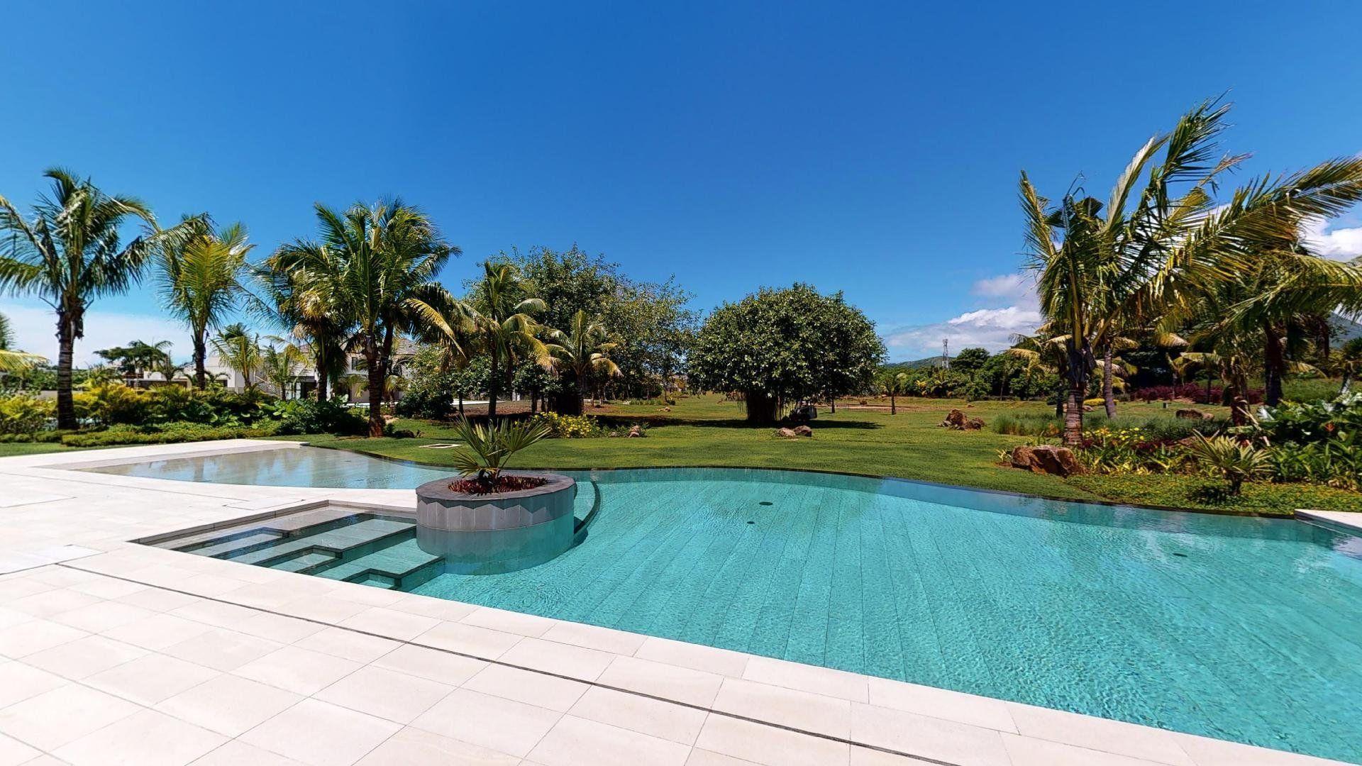 Maison à vendre 5 400m2 à Ile Maurice vignette-2