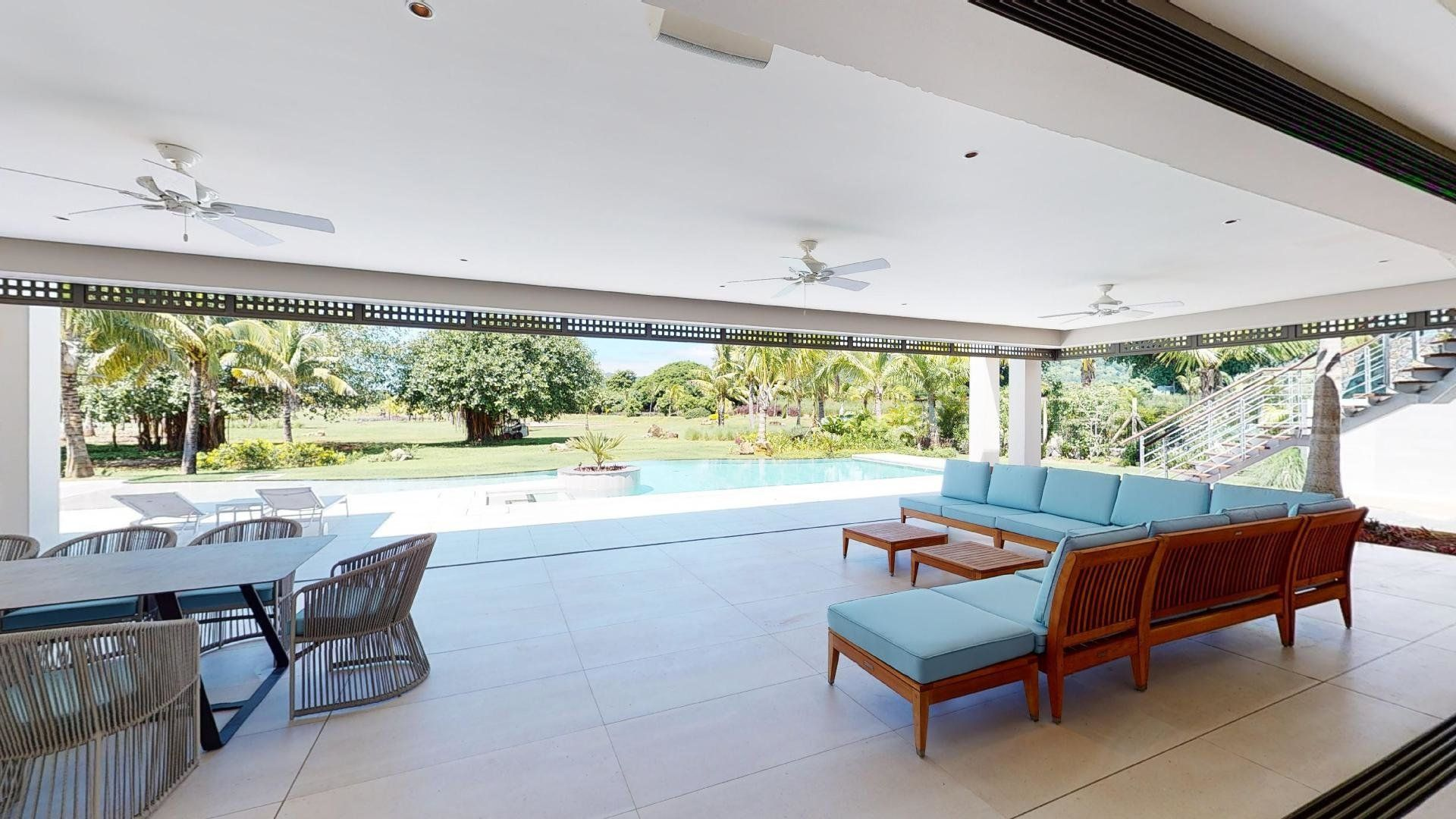 Maison à vendre 5 400m2 à Ile Maurice vignette-9