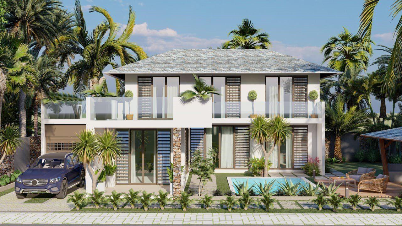 Maison à vendre 6 170m2 à Ile Maurice vignette-12