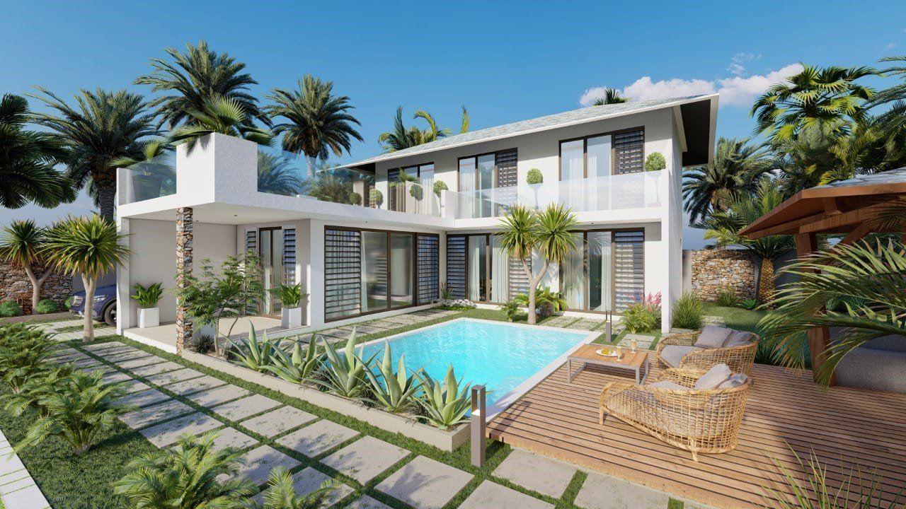 Maison à vendre 6 170m2 à Ile Maurice vignette-13