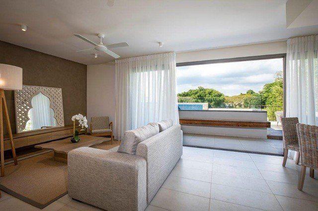 Appartement à louer 4 151m2 à Ile Maurice vignette-4