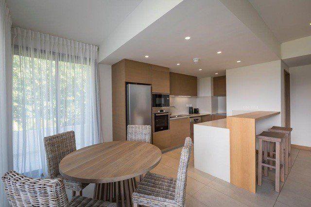 Appartement à louer 4 151m2 à Ile Maurice vignette-9