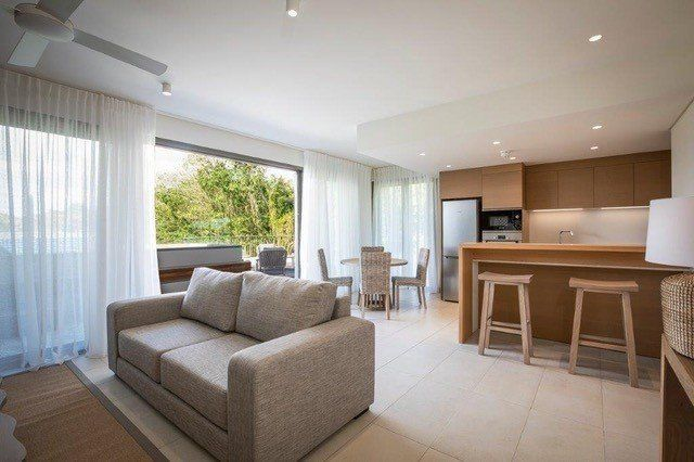 Appartement à louer 4 151m2 à Ile Maurice vignette-3