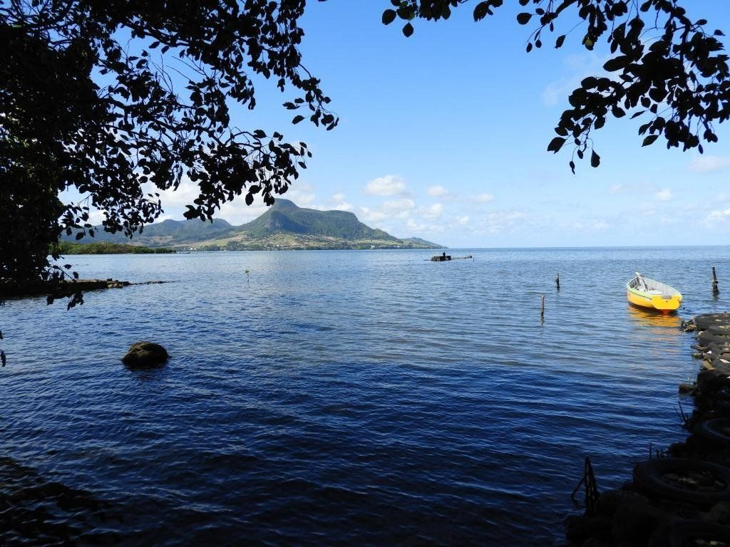 Terrain à vendre  8231m2 à Ile Maurice vignette-1