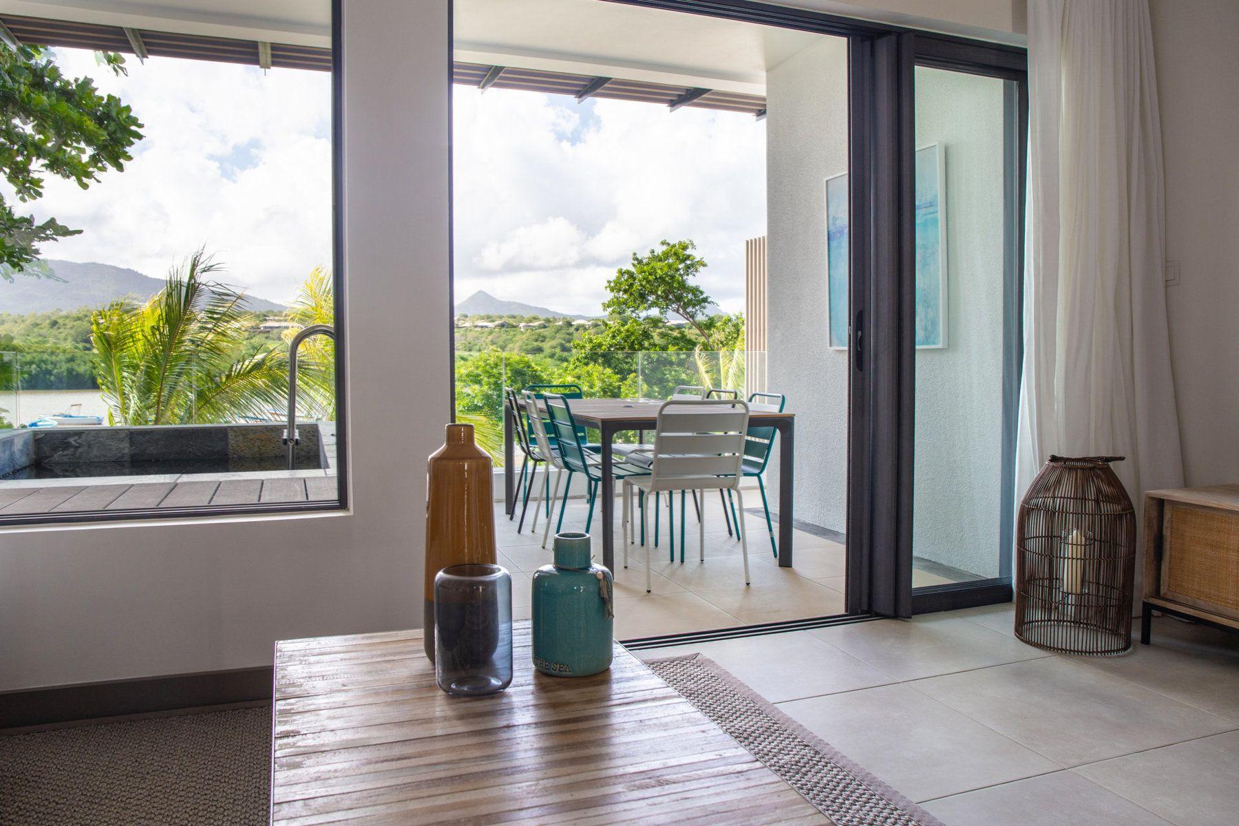 Appartement à louer 6 141m2 à Ile Maurice vignette-5