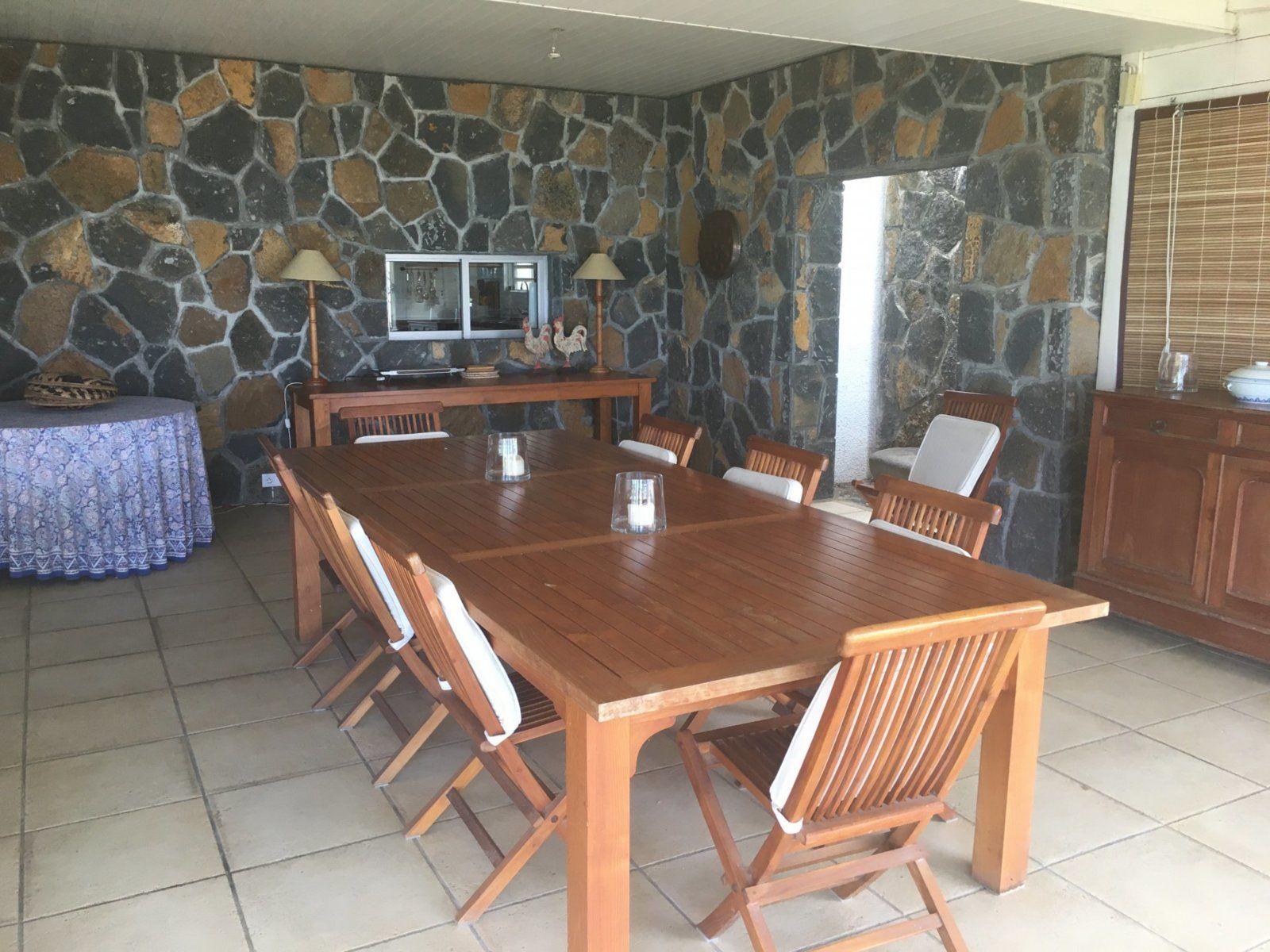 Maison à louer 6 200m2 à Ile Maurice vignette-4