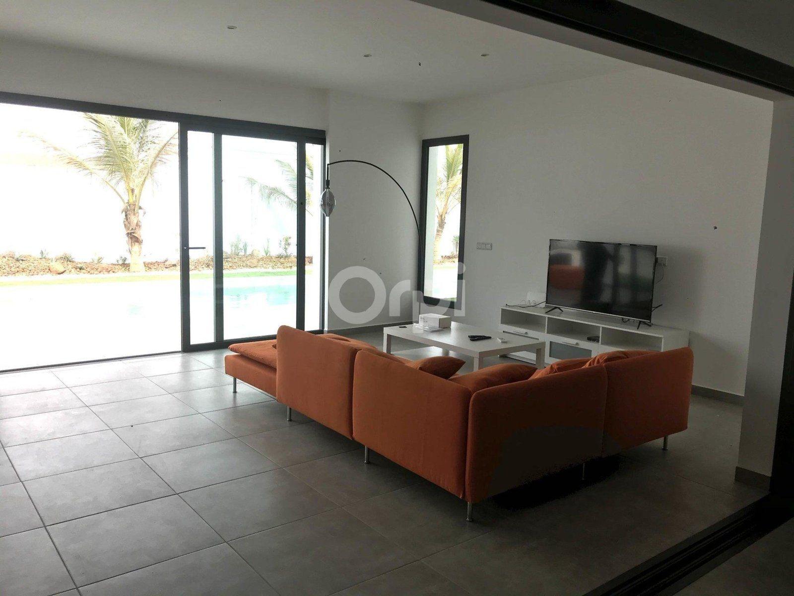 Maison à louer  1000m2 à Malicounda vignette-3