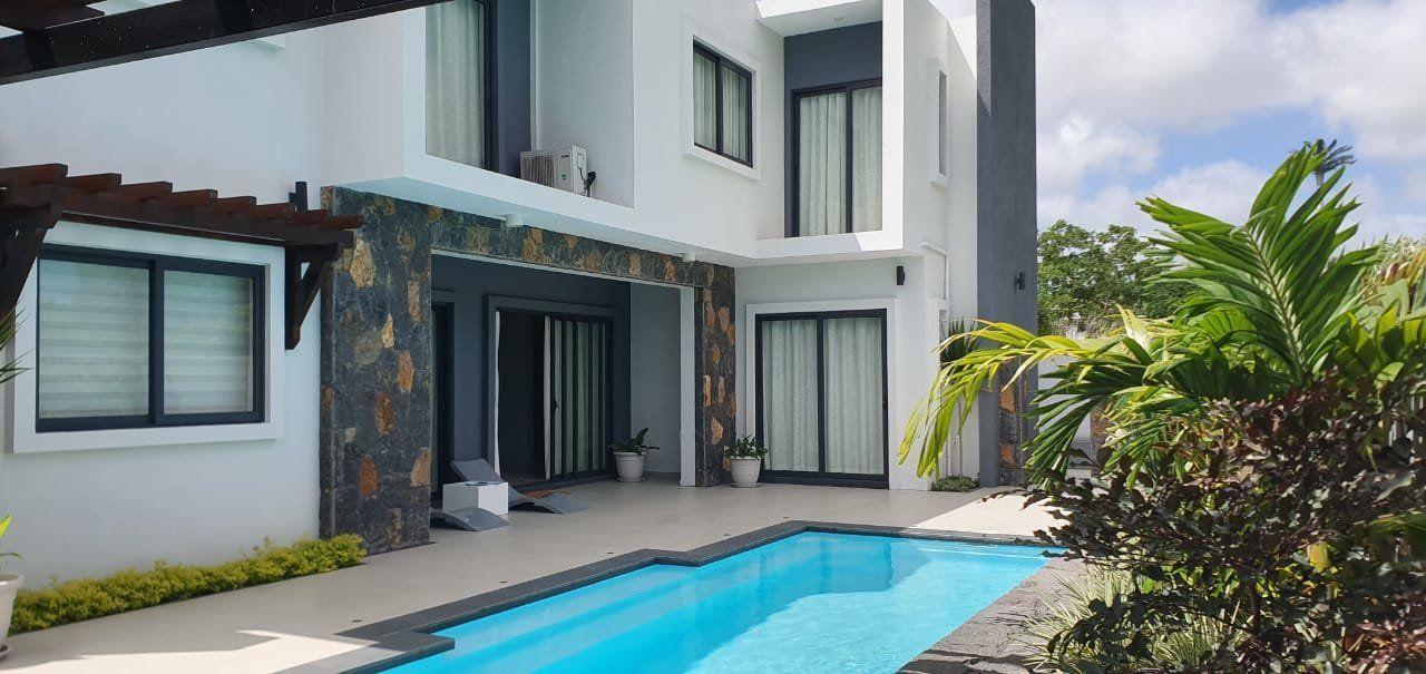 Maison à vendre 5 350m2 à Ile Maurice vignette-1