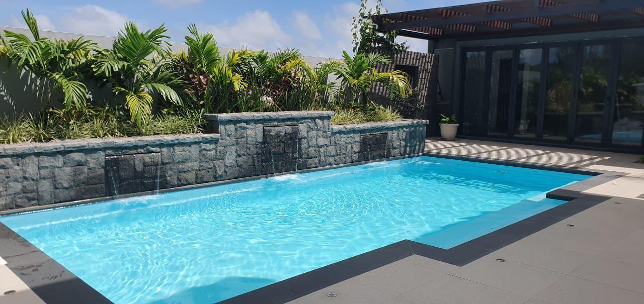Maison à vendre 5 350m2 à Ile Maurice vignette-2