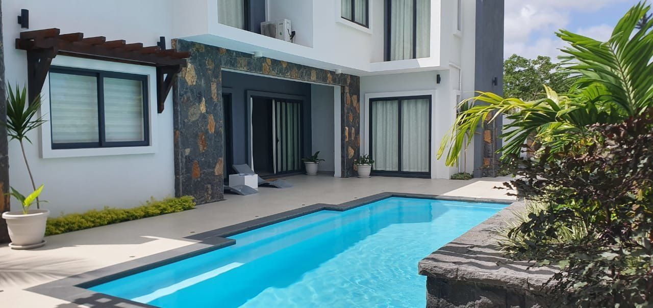 Maison à vendre 5 350m2 à Ile Maurice vignette-3