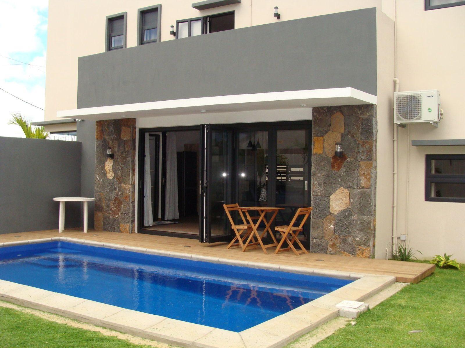 Maison à vendre 6 180m2 à Ile Maurice vignette-4