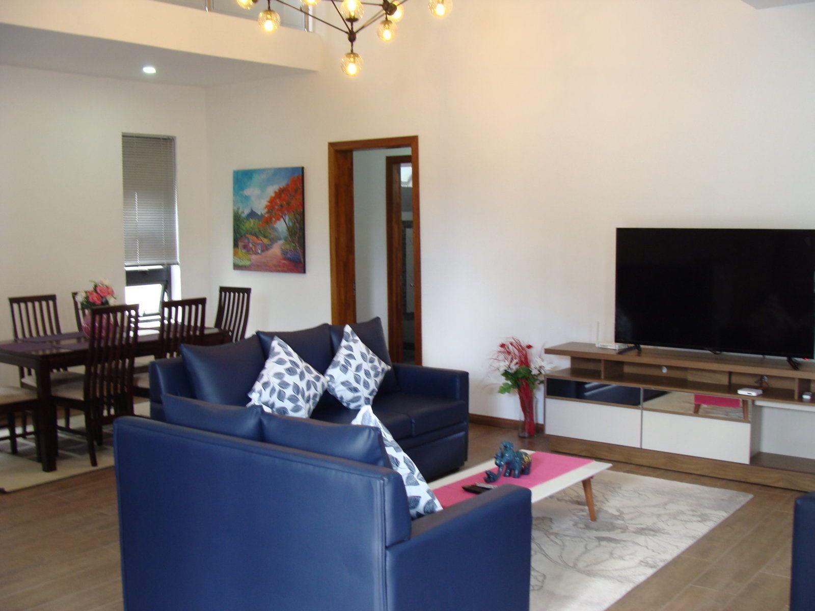 Maison à vendre 6 180m2 à Ile Maurice vignette-5