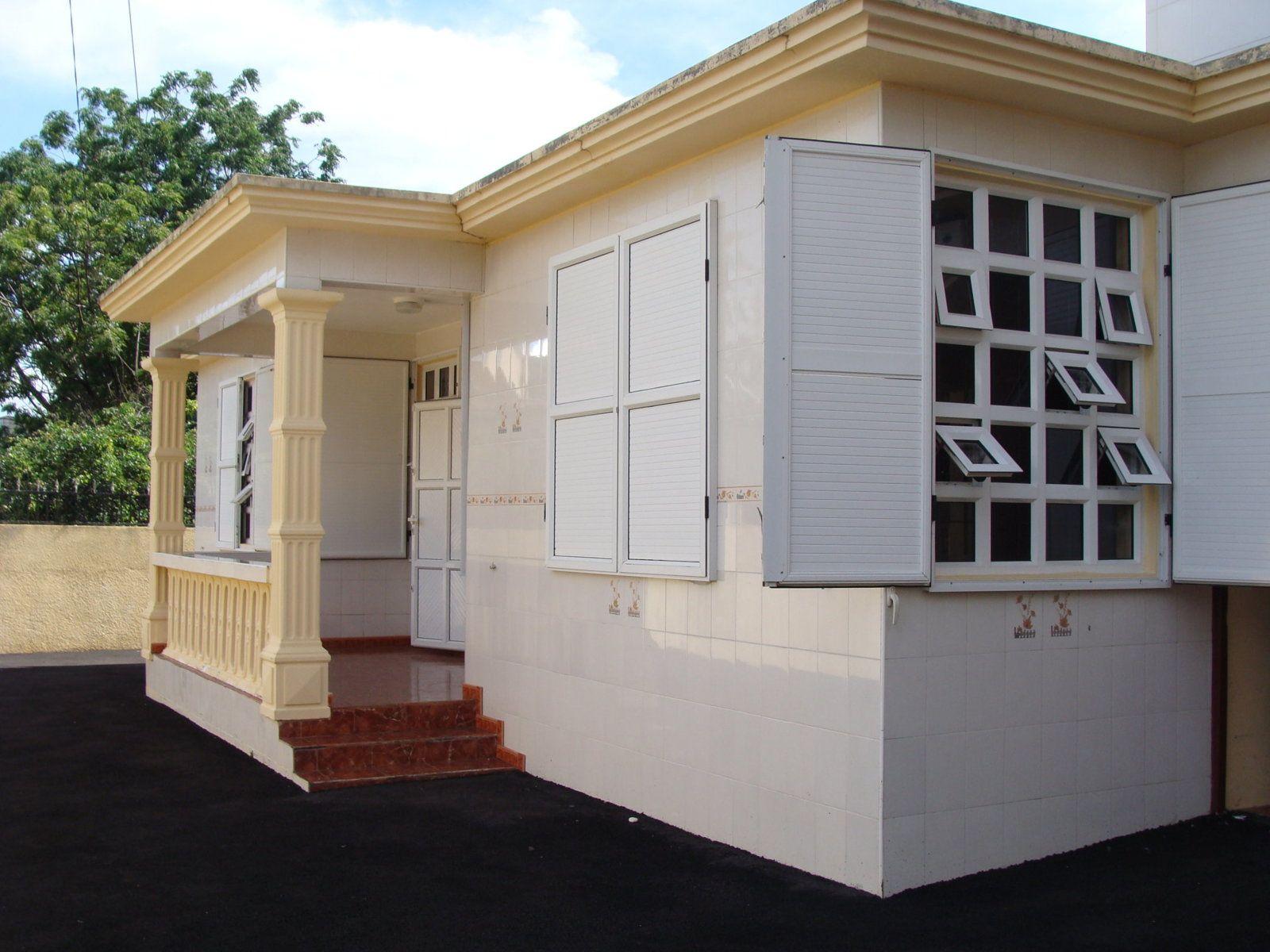 Maison à vendre 7 150m2 à Ile Maurice vignette-3