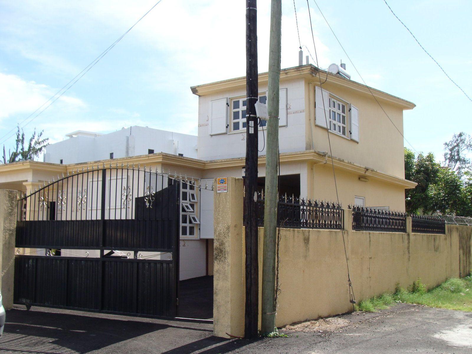 Maison à vendre 7 150m2 à Ile Maurice vignette-1