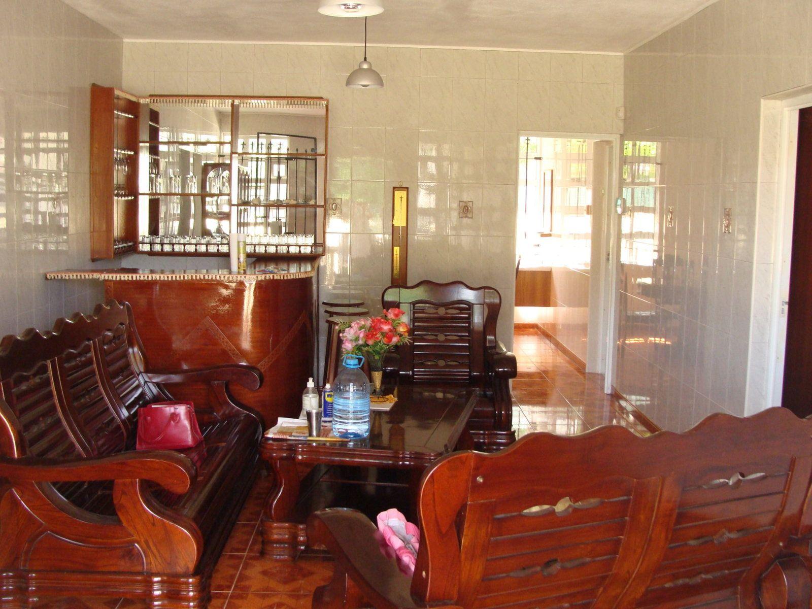 Maison à vendre 7 150m2 à Ile Maurice vignette-2