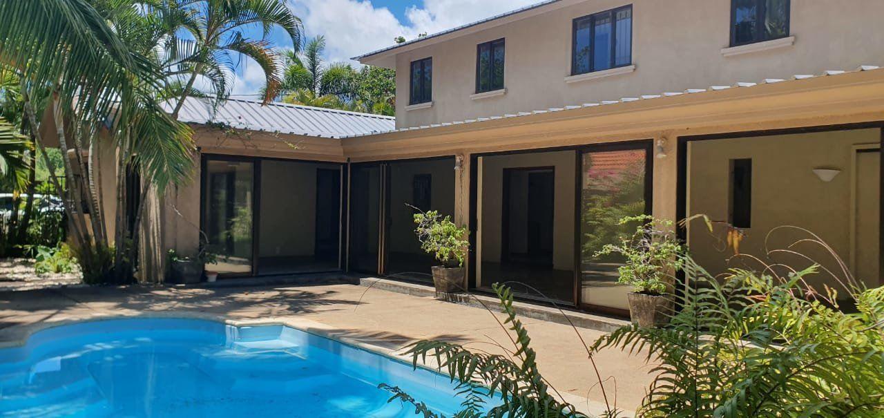 Maison à vendre 6 3200m2 à Ile Maurice vignette-3