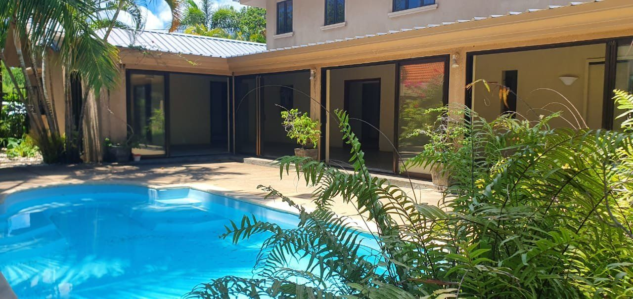 Maison à vendre 6 3200m2 à Ile Maurice vignette-1