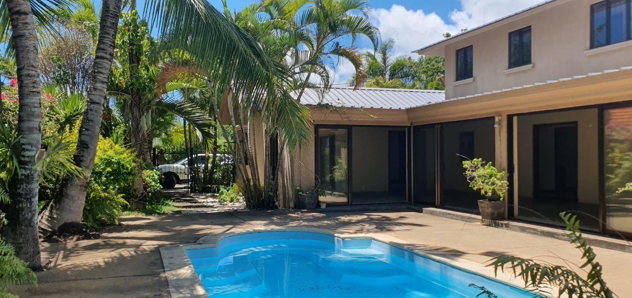 Maison à vendre 6 3200m2 à Ile Maurice vignette-2
