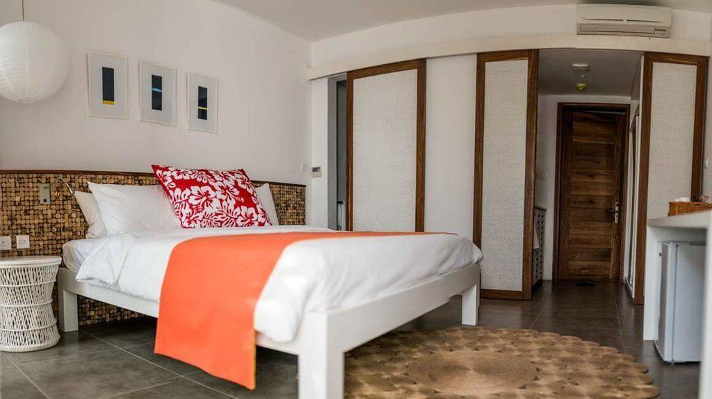 Appartement à louer 1 35m2 à Ile Maurice vignette-6