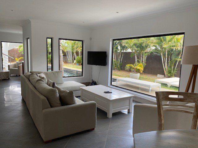 Maison à vendre 5 140m2 à Ile Maurice vignette-3