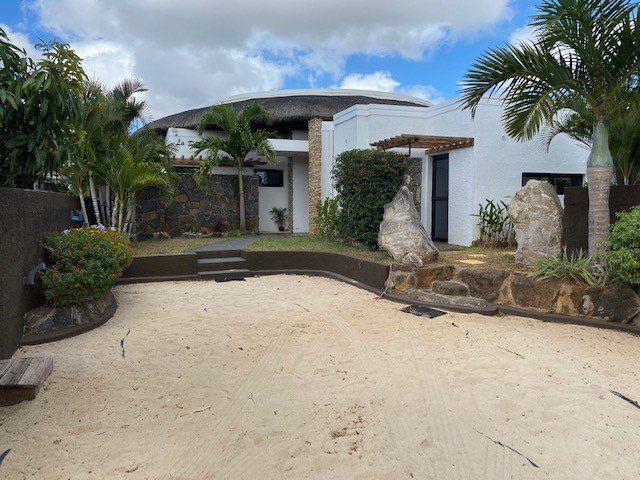 Maison à vendre 5 140m2 à Ile Maurice vignette-1