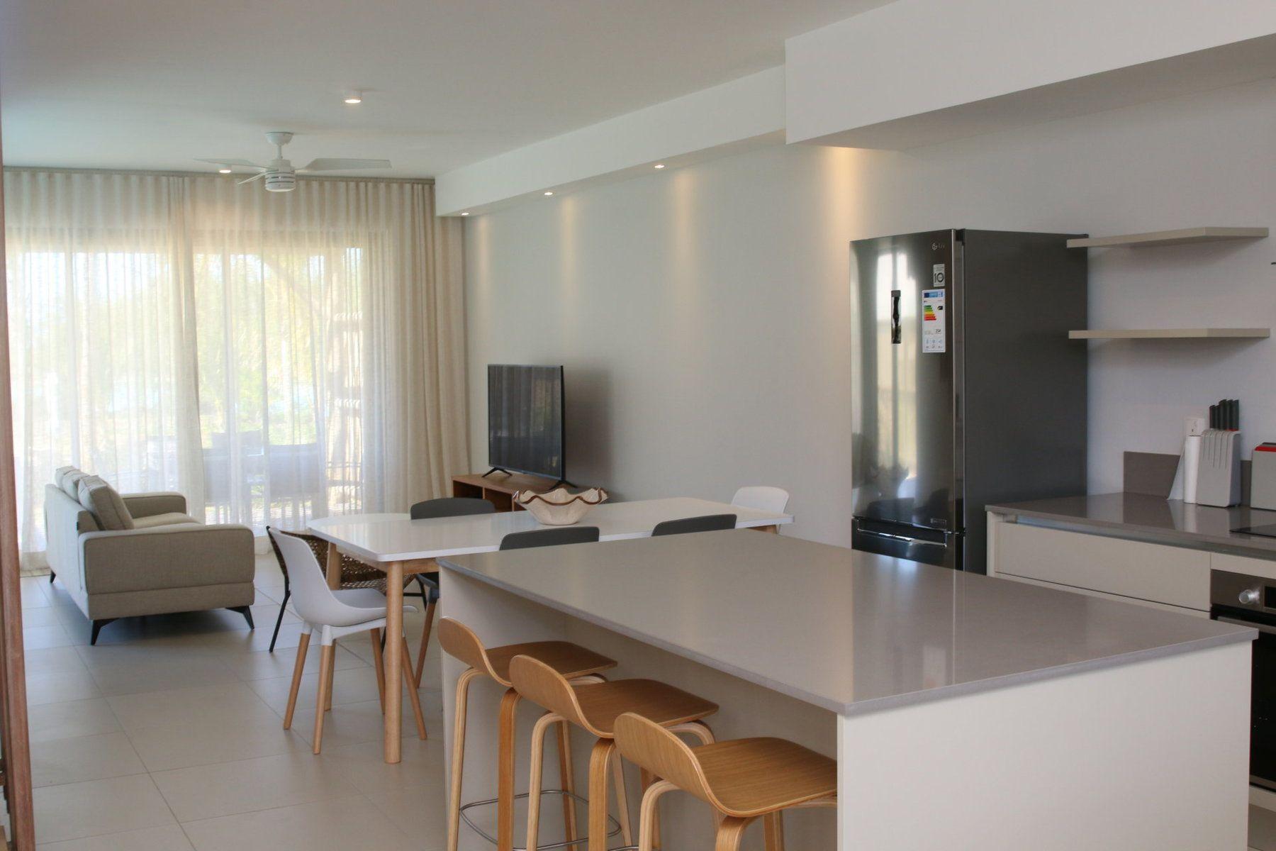 Appartement à louer 5 203m2 à Ile Maurice vignette-4