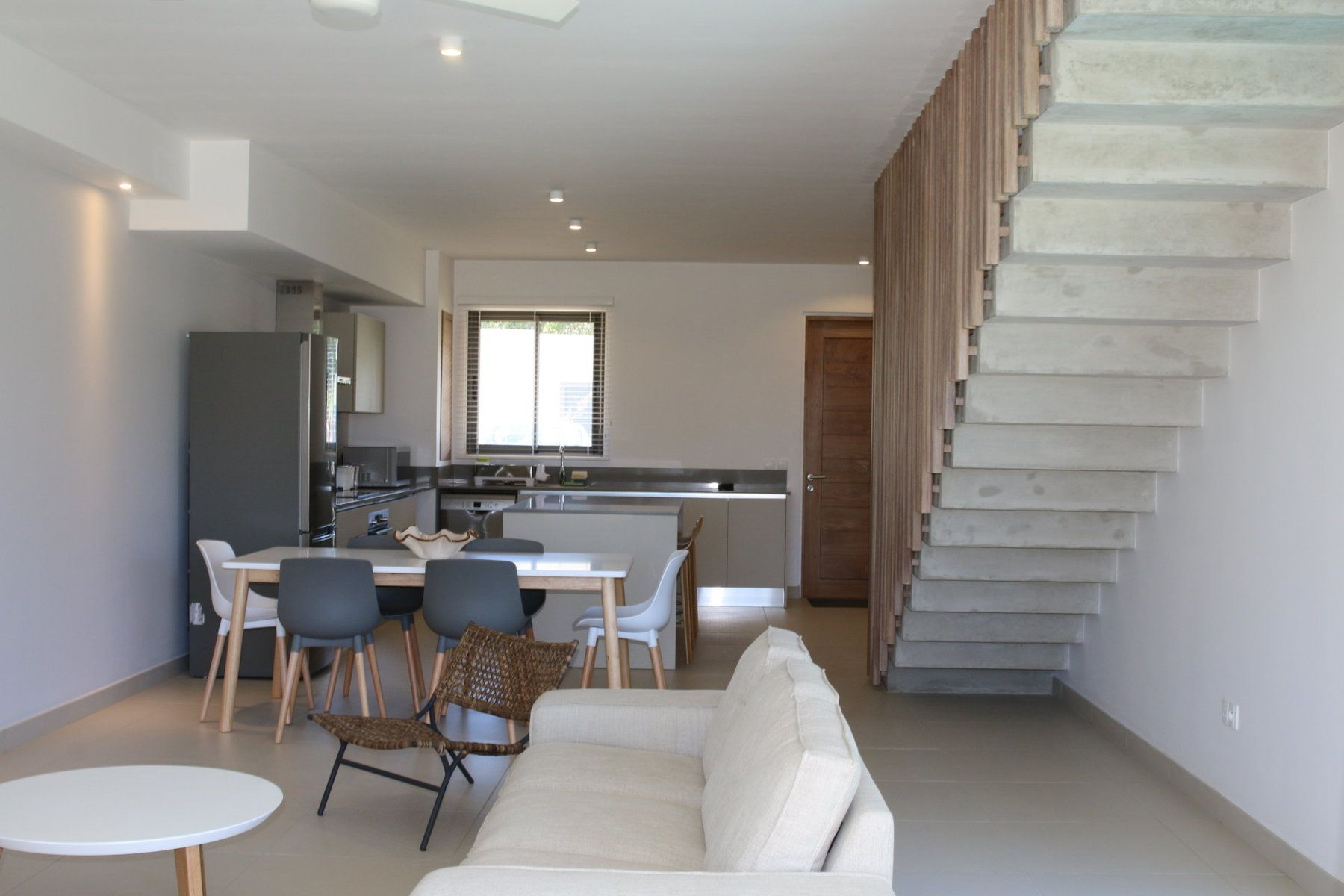 Appartement à louer 5 203m2 à Ile Maurice vignette-5