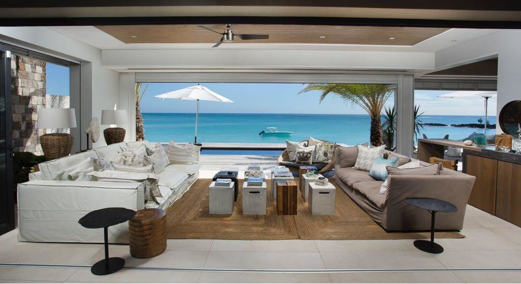 Maison à louer 6 800m2 à Ile Maurice vignette-4
