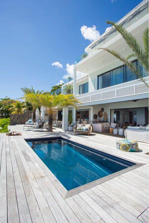 Maison à louer 6 800m2 à Ile Maurice vignette-6