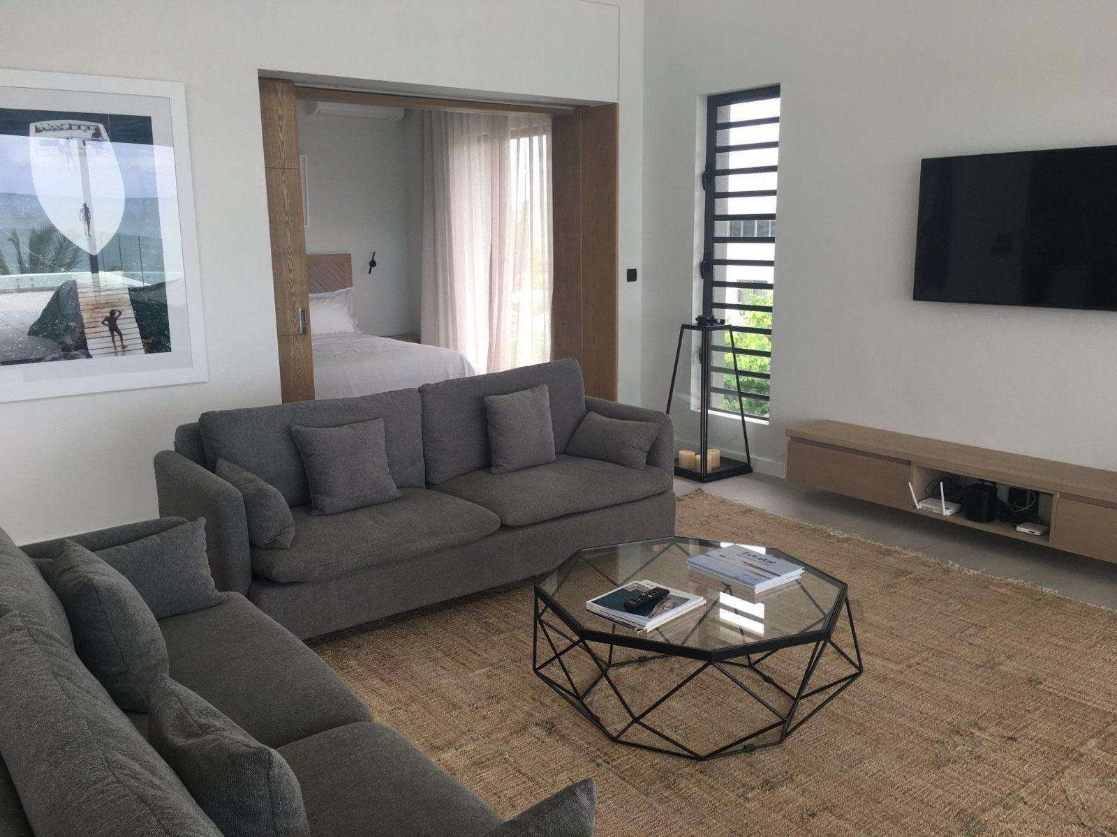 Maison à louer 4 350m2 à Ile Maurice vignette-7