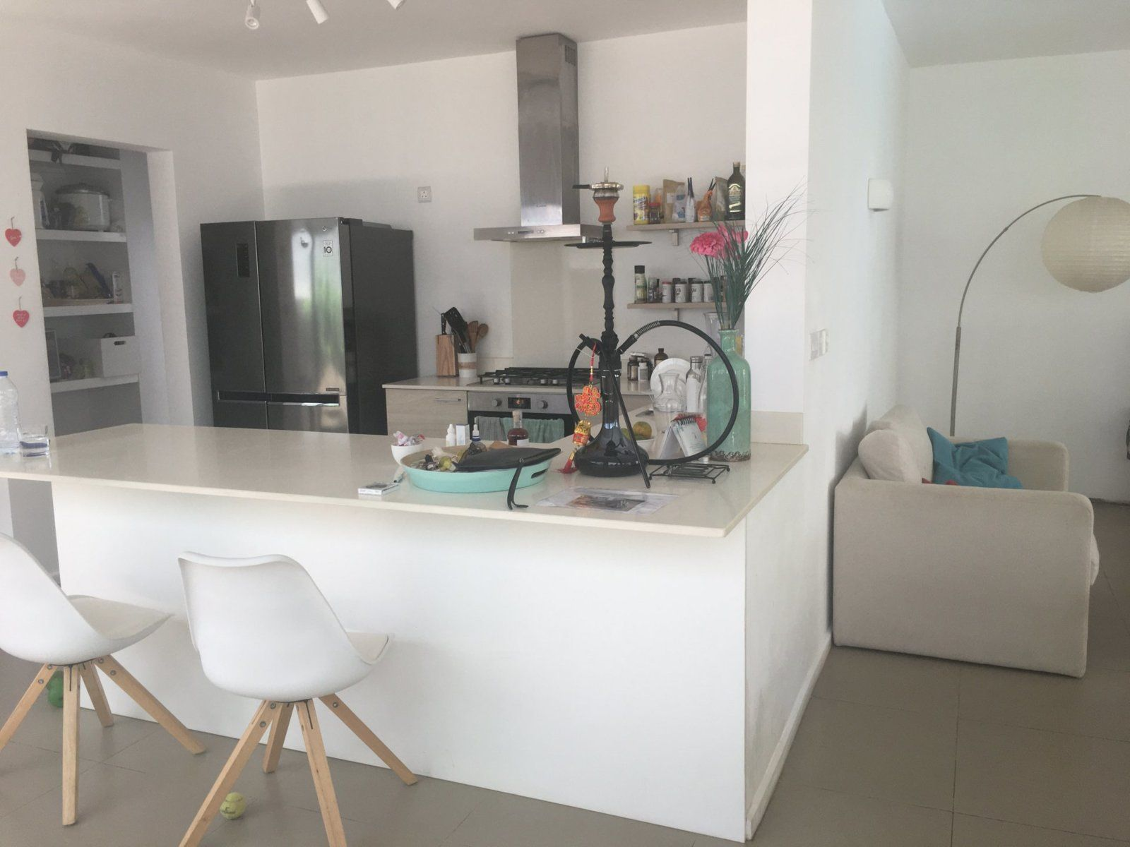 Appartement à louer 4 170m2 à Ile Maurice vignette-3