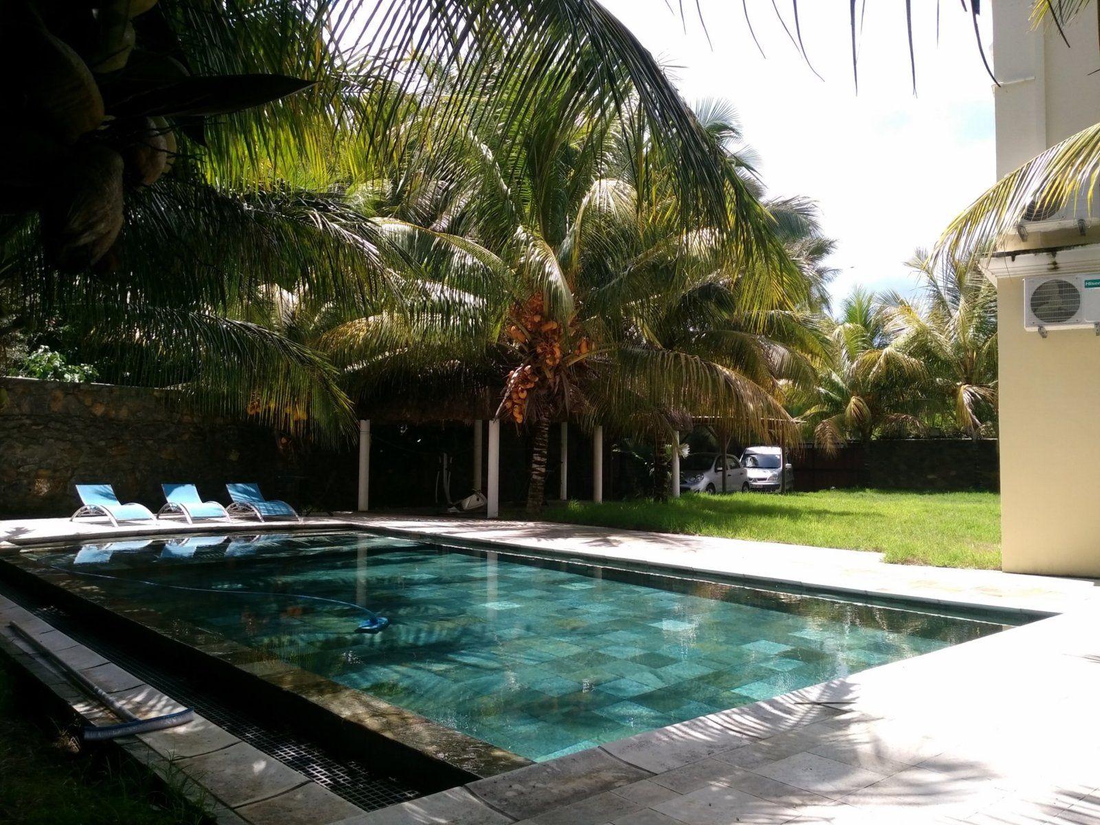 Maison à vendre 9 400m2 à Ile Maurice vignette-4