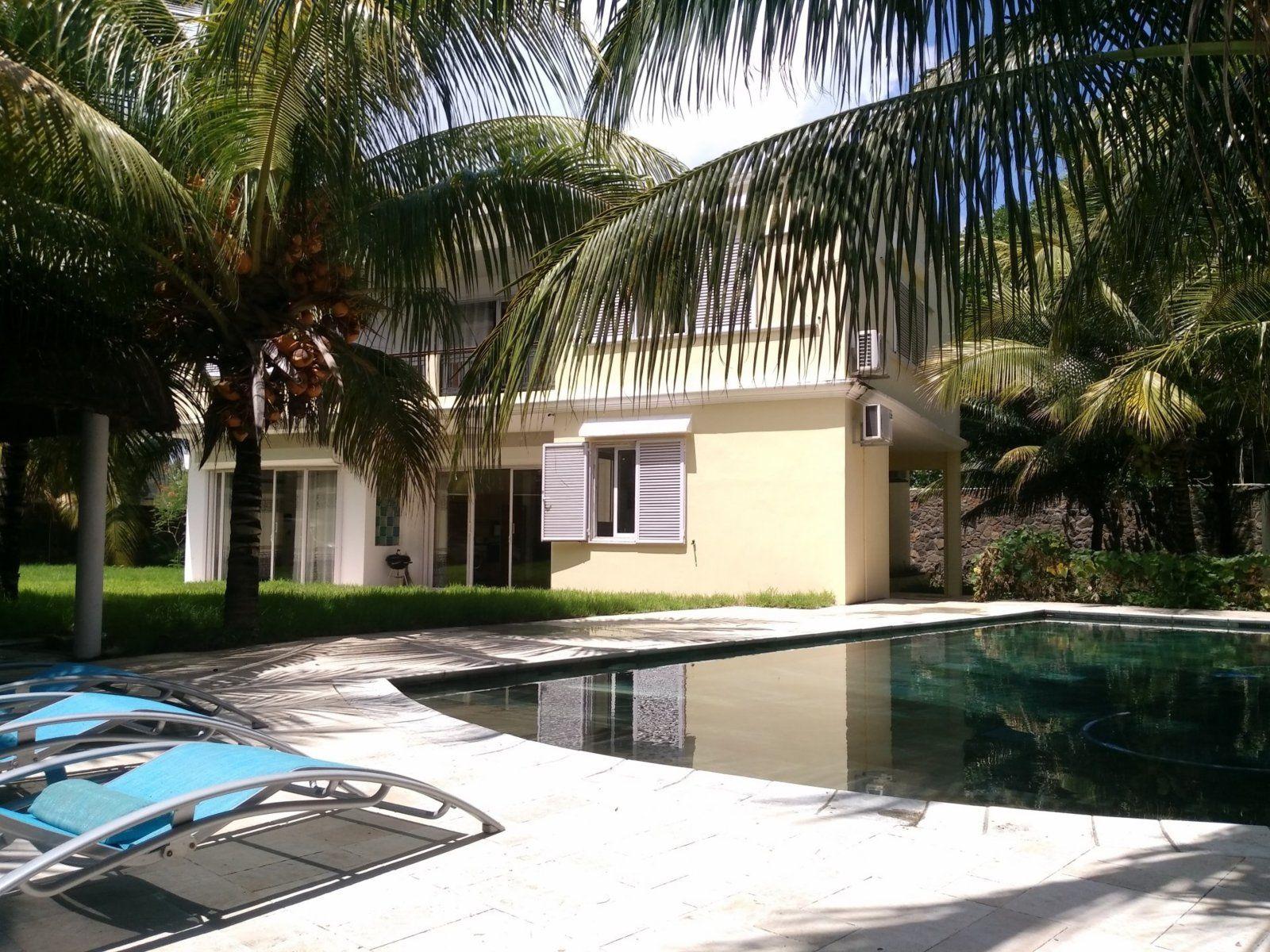 Maison à vendre 9 400m2 à Ile Maurice vignette-1