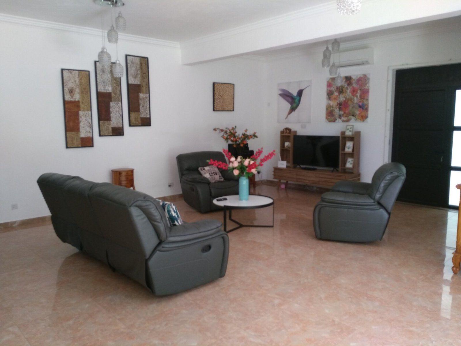 Maison à vendre 9 400m2 à Ile Maurice vignette-3
