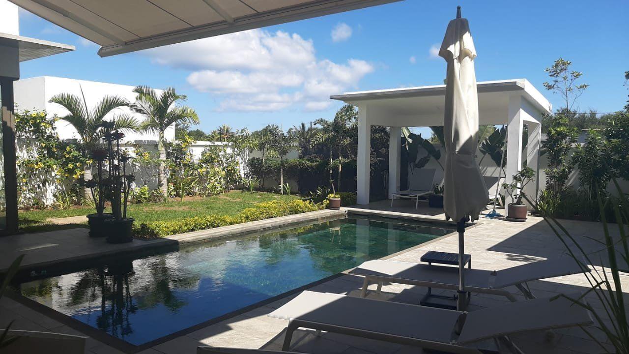 Maison à vendre 5 250m2 à Ile Maurice vignette-1